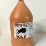 Mild Sauce